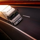 road-freight forwarding