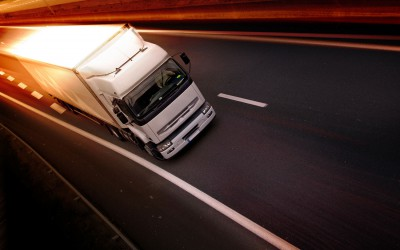 road-freight forwarding