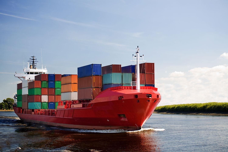 ocean-freight-forwarding
