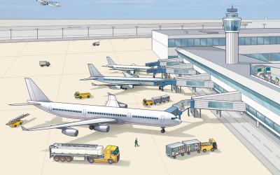 code-airport